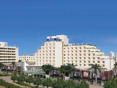 海南自贸港留学生创业产业园   海口宾馆中小企业创业创新加速基地